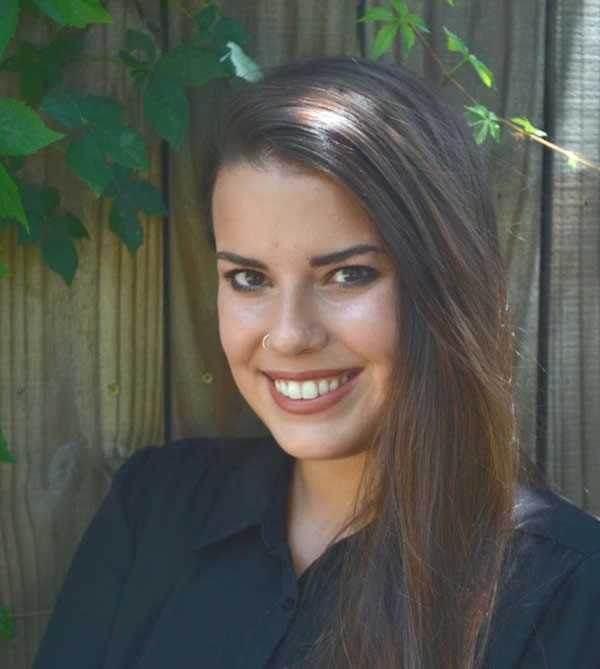 Jill Baumgarner, LPC-Intern